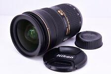 [FedEx] Nikon AF-S NIKKOR 24-70mm f/2.8 G ED SWM IF N Lens [ Near Mint ] #622514