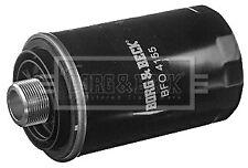 Borg & Beck Oil Filter BFO4155 - BRAND NEW - GENUINE - 5 YEAR WARRANTY