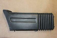 Volvo 780 Bertone front bumper passen cover Spoiler Air Dam 1341341 right SIDE