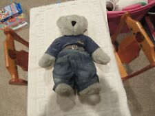 "Stuffed Animals , Teddy Bear , WALT , 16""X12""X5"" , Vintage , Collectible"