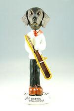 Trombone German Short Hair Pointer-See Changeable Breeds & Bodies @ Ebay Store
