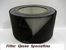Premium Quality Repl. Filter Queen Defender 4000 7500 360 Medi Filter W/ 2 Wraps
