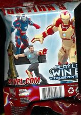 WIZKIDS HEROCLIX 1 BOOSTER PACK IRON MAN 3
