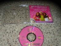 Barbie Photo Designer Digital Camera & CD-ROM PC Program Good Condition