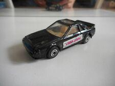 """Edocar Toyota MR-2 """"Alfred J Kwak"""" in Black"""