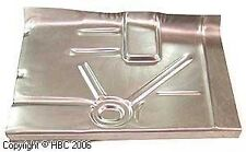 1967-1968-1969 Camaro & Firebird Front floor pan section, RH, Made in the USA!