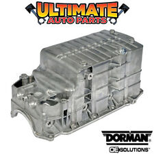 Oil Pan (3.5L V6) for 2005 Buick Terraza