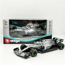 BBurago Mercedes AMG Petronas F1 W10 EQ Power F1 2019 1:43 #44 Lewis Hamilton