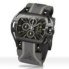 Luxury Black Watch Wryst Force SX210 Limited Edition of 75pcs SWISS MADE