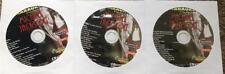 MICHAEL JACKSON 3 CDG DISCS CHARTBUSTER HITS R&B POP KARAOKE 50 SONGS CD+G 5130