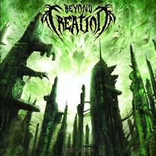 Aura - Beyond Creation (2013, CD NEUF)