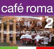 Cafe Roma, Vol. 2 2011 Ex-library
