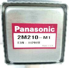 Panasonic 2M210 Magnetron Mikrowelle microwave ersatz universal Bosch tube DIY