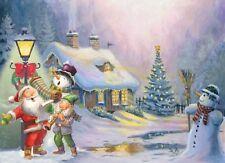 Puzzle 500 Piezas - Navidad zu Página de inicio de Eurographics