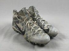 Nike Field General 3 Elite TD - White/Gray Cleats (Men's 12) - Used