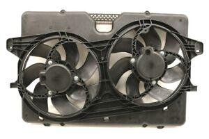 NEW Motorcraft Radiator Cooling Fan Assembly RF-231 Escape Mariner 3.0 2008-2012