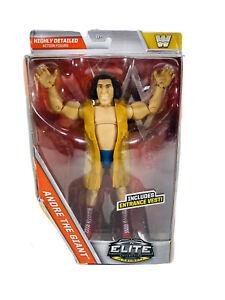 WWE Mattel Elite Flashback Andre the Giant Wrestling Figure WWF Amazon Exclusive