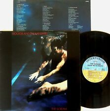 Siouxsie And The Banshees-The Scream LP 1st 1979 Interfusion Australia-L36975