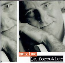 CD - MAXIME LE FORESTIER