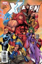 X-Men Vol. 1 (1991-2012) #161