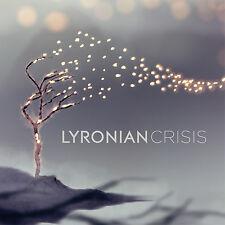Lyronian Crisis Limited CD DIGIPACK 2014