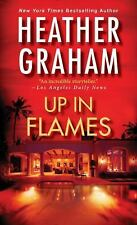 Up in Flames by Heather Graham (2018, Paperback)