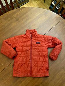 Patagonia Nano Puff kids jacket - XS