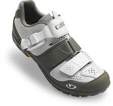 Womens Giro Terradura Glacier Gray Size 6.5US / 37.5EU, 5US / 36EU Cycling Shoes