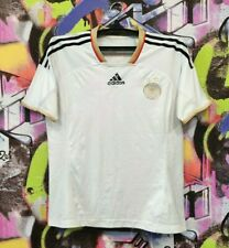Germany Soccer National Team Deutscher Fussball Football Shirt Jersey Womens M