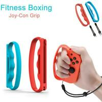 Boxing Gamepad Joy-Con Grip Straps Band Controller Wristband For Nintendo Switch