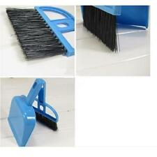 Mini Whisk Brush Dustpan Dust Pan Home PC Keyboard Desk Table Corner Clean Tool