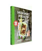 """Susann Kreihe """"Das Minimax-Prinzip für die Küche"""""""