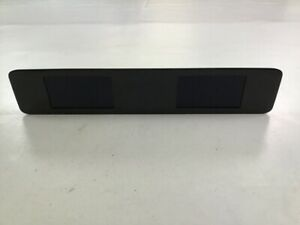 A2479008605 Display Mercedes Benz a Class (W177) A 250 165 Kw 224 HP(03.201