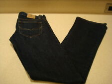 Ralph Lauren Sport Denim Skinny Boot Cut Stretch Blue Jeans Sz. 25 (26x32) MINT