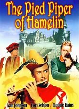 THE PIED PIPER OF HAMELIN 1957 Musical Family Movie Film PC iPhone INSTANT WATCH