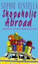 BOOK-Shopaholic Abroad,Sophie Kinsella
