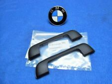 BMW e34 e36 Türgriff NEU Blende Satz Tür hinten Door Handle NEW Set Cover rear