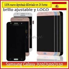 Pantalla LCD Táctil Para Samsung Galaxy J5 2017 J530 SM-J530F SM-510F J500FN/DS