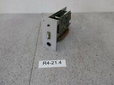 Lennartz Electronique 578 135a Jumptec MOPS-1 Platine MOPSL122