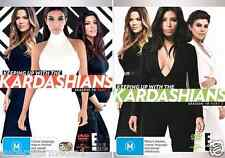 Keeping Up With The Kardashians - COMPLETE Season 10 (Part 1 & 2) : NEW DVD