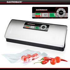 Gastroback - Design Vakuumierer Plus