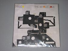 WILCO  The Whole Love  2LP  gatefold New Sealed Vinyl 2 LP
