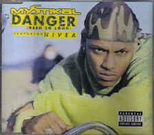 Mystikal-Danger cd maxi single