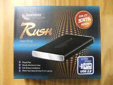 "Externe Festplatte Toshiba MQ01ABF050 500GB im Gehäuse 2,5"" USB3"