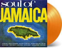 Various Artists - Soul Of Jamaica / Various [New Vinyl LP] Holland - Import