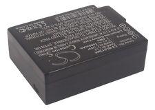 Li-ion Battery for Panasonic Lumix DMC-FZ200GK Lumix DMC-GH2KK Lumix DMC-GH2K