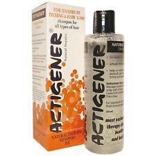 Actigener Shampooing Glace pour Tous Cheveux Types Bon Pellicule Démangeaison &