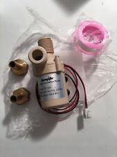 Bayite BYT-7A006 DC 12V Solar Hot Water Heater Circulation Pump