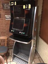 Merkur Multi  Spielautomat Geldspielautomat mit Geldscheinprüfer