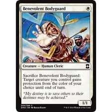 * Foil * MTG Benevolent Bodyguard NM - Eternal Masters